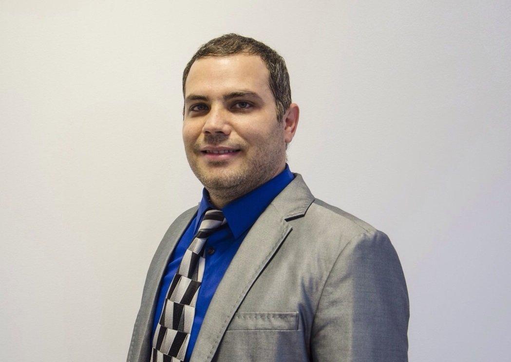 Dr. Yordank Rojas