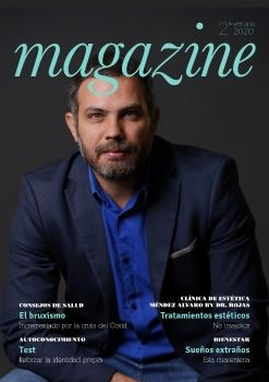 Magazine Ihair Medical Verano 2020